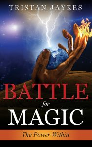 Battle for Magic: The Power Within