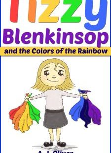 Tizzy Blenkinsop and the Colors of the Rainbow