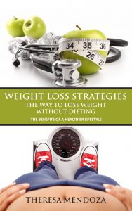 Weight Loss Strategies - The Way To Lose Weight Without Dieting