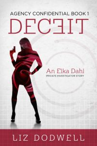 Deceit: Agency Confidential