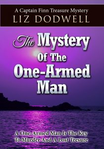 The Mystery of the One-Armed Man (Book 1): A Captain Finn Treasure Mystery