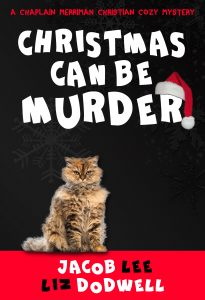 Christmas Can Be Murder